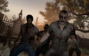 Left 4 Dead 2 - Stream Halloween