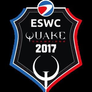 Quake Champions tournoi logo