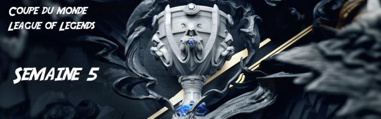 Coupe du monde League of Legends - header 5
