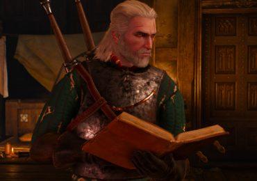 rubrique littéraire - The Witcher