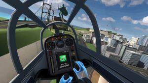 PlayStation VR - Ultrawings