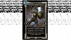 The Elder Scrolls: Legends assemblage