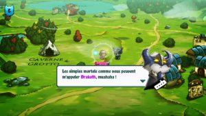 Cat Quest - Drakoth