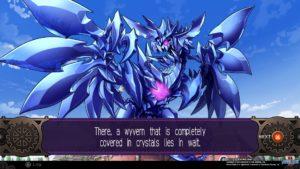 Demon Gaze II Boss