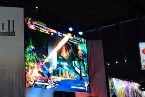 Paris Games Week 2017 Dragon Ball Fighter Z
