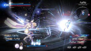 Dissidia: Final Fantasy NT Cecil distribue des roustes