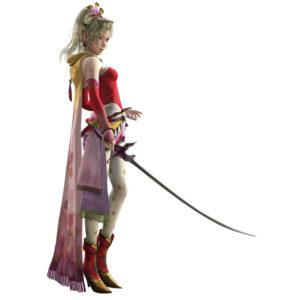 Dissidia: Final Fantasy NT Terra