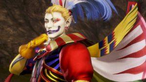 Dissidia: Final Fantasy NT Kefka pas Stondhal