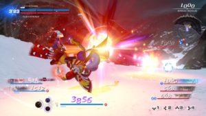 Dissidia: Final Fantasy NT Kefka c'est quoi ce cirque?!