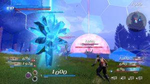 Dissidia: Final Fantasy NT fait briller la mana