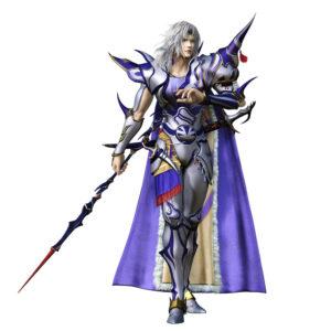 Dissidia: Final Fantasy NT Cecil Harvey