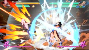 Dragon Ball FighterZ ultimate gohan