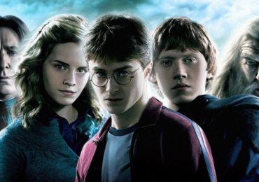 Harry Potter: Wizards Unite Magie personnages du film