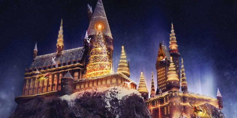 Harry Potter: Wizards Unite Poudlard