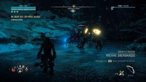 Horizon Zero Dawn The Frozen Wilds - Machine Démoniaque
