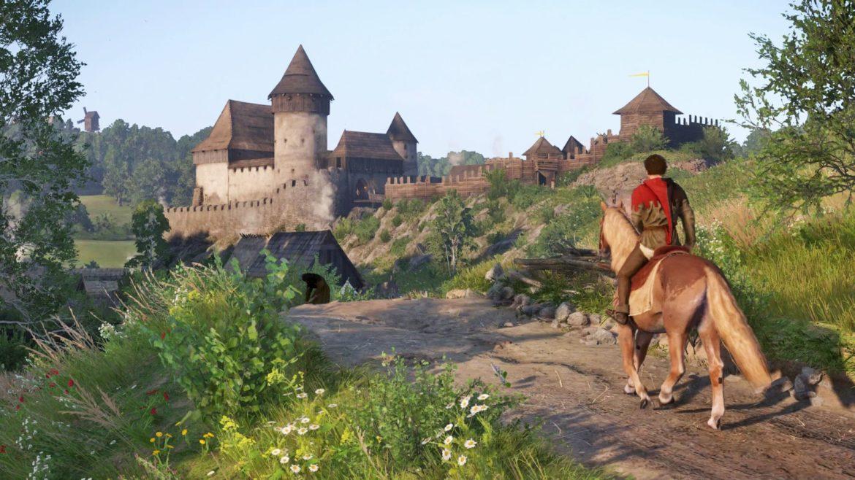 Kingdom Come Deliverance Henri