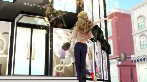 La Nouvelle Maison du Style 3 : Looks de Stars boutique