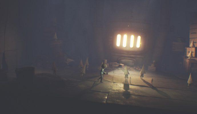 Little Nightmares - The Hideaway