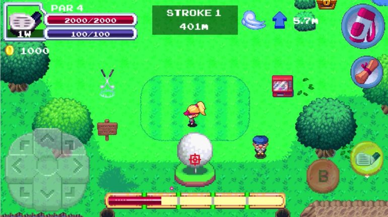 RPGolf RPG golf