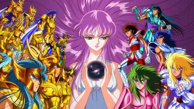 Saint Seiya: Cosmo Fantasy chevaliers du zodiaque