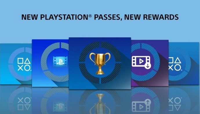 PlayStation récompenses