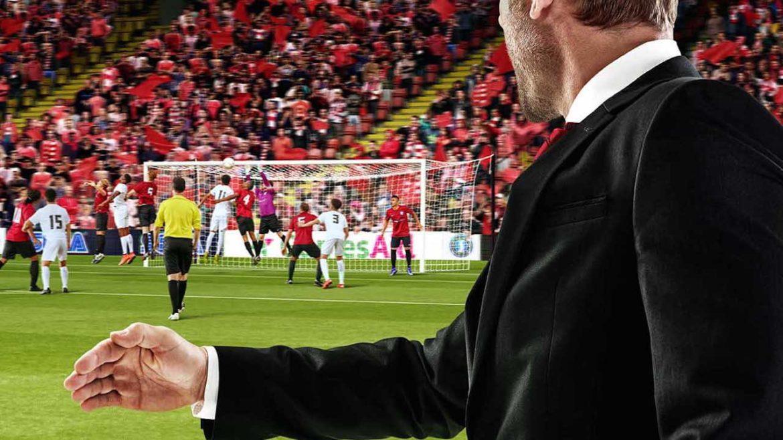 Football Manager 2018 header