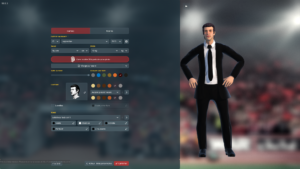 Football Manager 2018 - coach