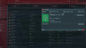 Football Manager 2018 - transferts