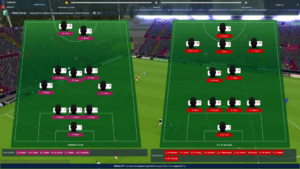 Football Manager 2018 - 3D 1