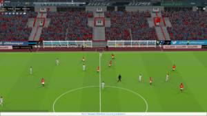 Football Manager 2018 - 3D 3
