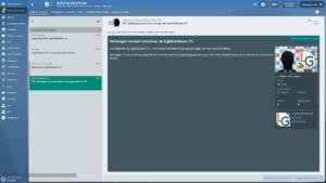 Football Manager 2018 - création d'équipe 2