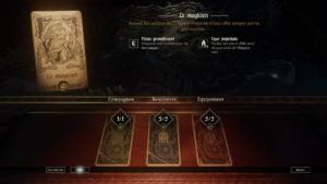 Hand of Fate 2 - decks