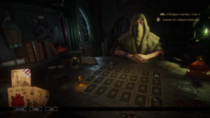 Hand of Fate 2 - table 2