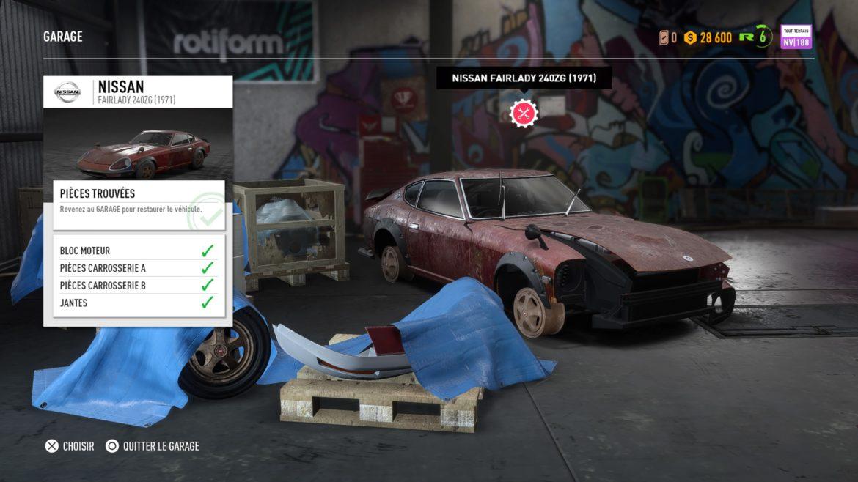 test need for speed payback sur playstation 4 lightningamer. Black Bedroom Furniture Sets. Home Design Ideas