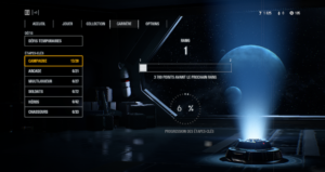 Star Wars: Battlefront II - level