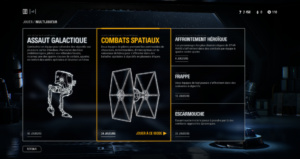 Star Wars: Battlefront II - multijoueur