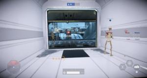 Star Wars: Battlefront II - multijoueur bataille objectifs