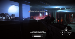 Star Wars: Battlefront II - campagne