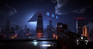 Star Wars: Battlefront II - campagne 2