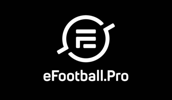 eFootball.Pro collabore avec Konami