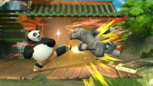 PlayStation Plus Kung Fu Panda : Le Choc des Légendes PO