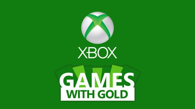 Games with Gold - Décembre 2017