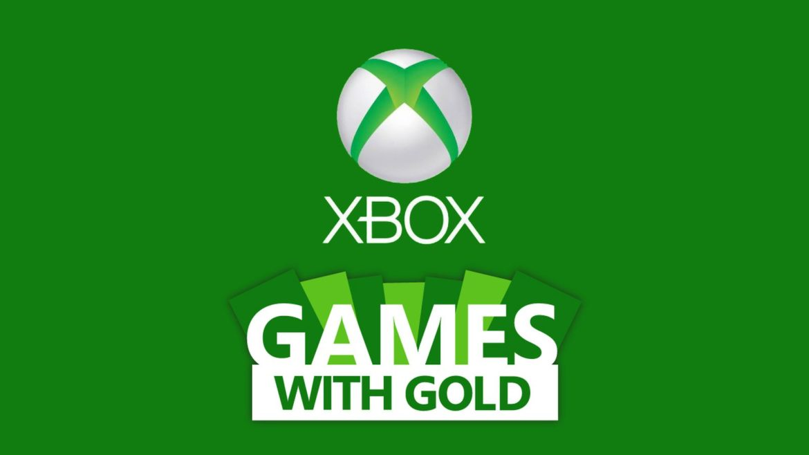 Games with Gold - Décembre 2017