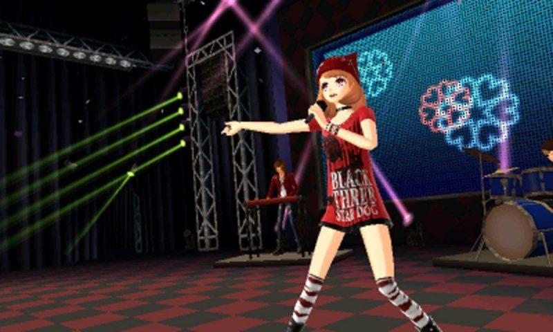 La Nouvelle Maison du Style 3 : Looks de Stars chanteuse
