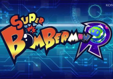 Super Bomberman R titre