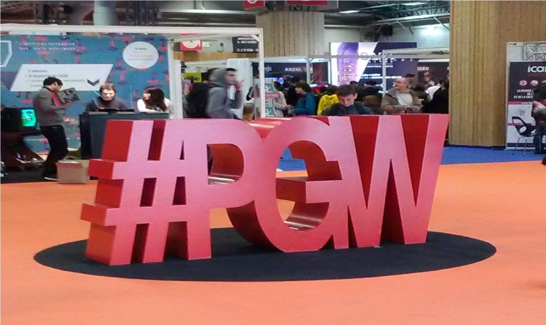 PGW 2017 Logo