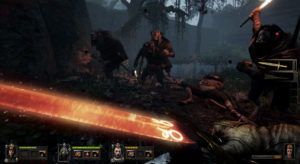 Games with Gold - Warhammer : The End Times - Vermintide
