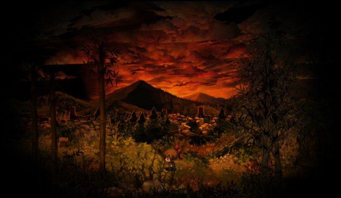 test Yomawari: midnight shadows - Introduction