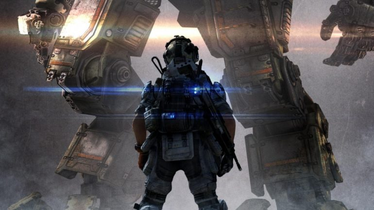 Titanfall 3 Electronic Arts