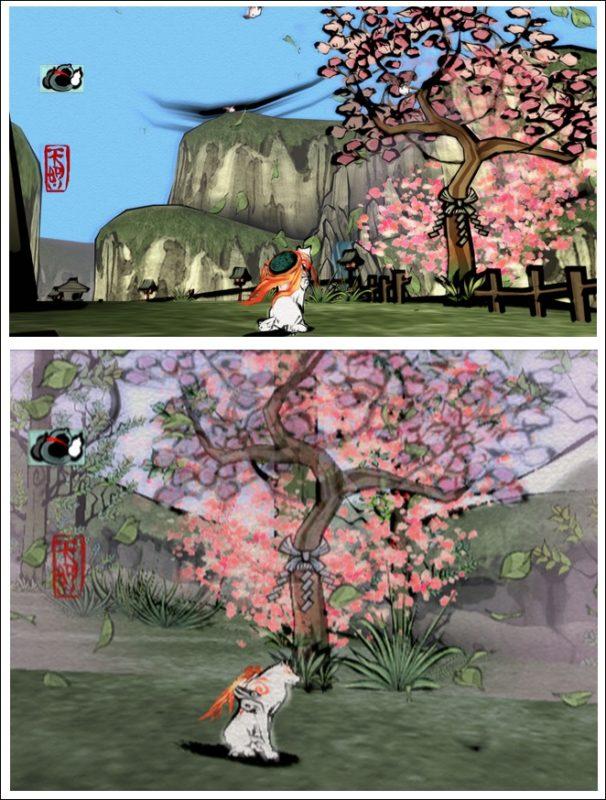 Ohami HD comparaison